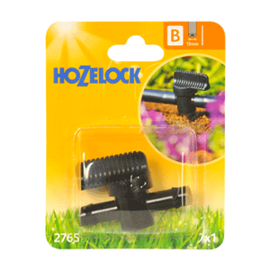 Hozelock Flow Control Valve 13mm - 2765