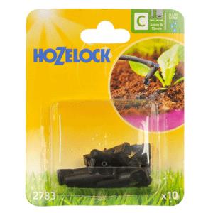 Hozelock 4 LPH Dripper - 2783