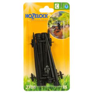 Hozelock 0 - 40 LPH Adjustable Mini Sprinkler On Stake - 2788