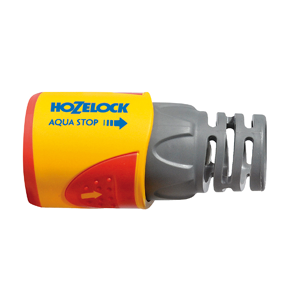 Hozelock AquaStop Connector Plus (12.5mm & 15mm) - 2055