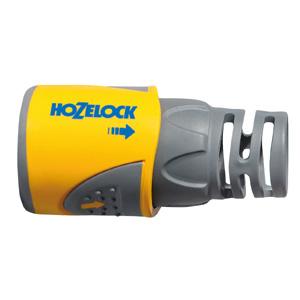 Hozelock Hose End Connector Plus (12.5mm & 15mm) - 2050