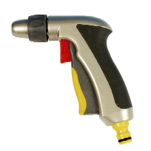 Hozelock Metal Adjustable Nozzle Gun - 2690