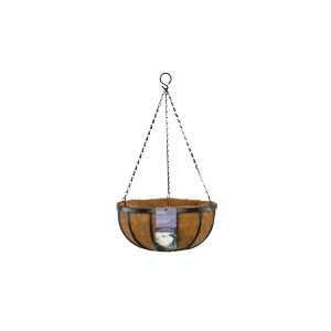 Georgian Hanging Basket 14 inch Gardman 00910