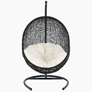 Poly Rattan Swing Chair DL-SW04