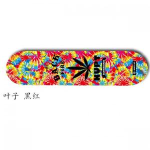 Backfire Nupt Skateboard