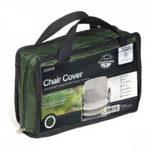 Gardman Black Chair Cover 35695