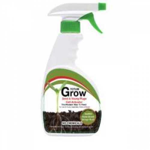 Totum Grow Seedling 250ml Spray (Ready To Use)