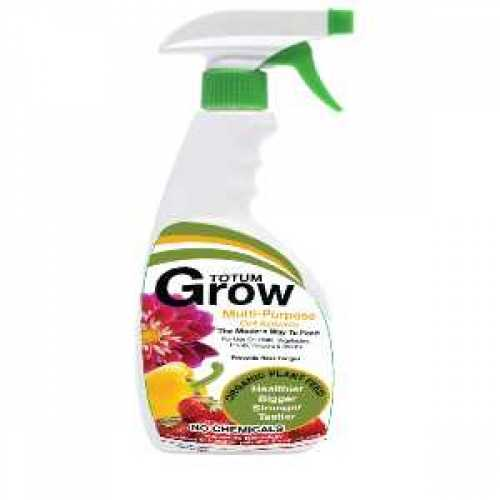 Totum Grow Mulit-Purpose For Fruit and Vegetable Plants 1Ltr Spray
