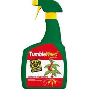 TumbleWeed Ready to Use