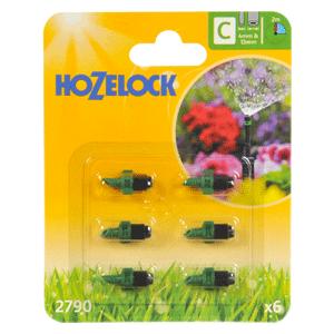 Hozelock 90° Micro Jet - 2790