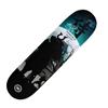 Backfire Samurai Skateboard