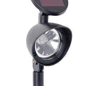 Cole & Bright Solar Spotlight L22100