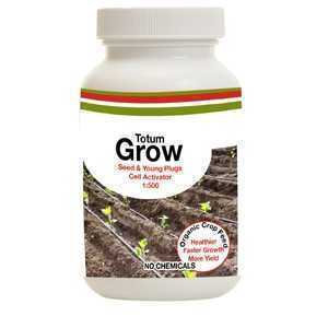 Totum Grow Seedling 100ml Concentrated Mix
